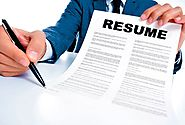 How to Select a Federal Resume Writing Service in USA?