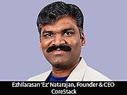 An Interview with Ezhilarasan Natarajan, CoreStack Founder and CEO: 'We Empower Enterprises to Accelerate Innovation ...