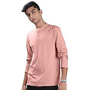 Buy Now Full Sleeve T Shirt For Mens in India at Beyoung