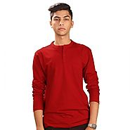 Buy Exclusively Full Sleeve T Shirt For Mens @Beyoung