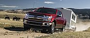 Experience the Power and Capability of the 2018 Ford F-150 From Your Ford Dealership in Madras