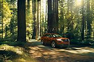 Prineville Ford Dealership Offers the 2018 Ford Explorer: A Refined Family SUV that Does it All