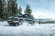 2019 Ford Ranger Midsize Truck from Your Ford Dealership in Madras, OR