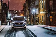 Winter-Ready 2019 Ford Escape from a Ford Dealership near Redmond, OR | TS&S Ford