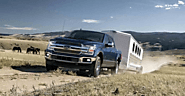 2018 GMC Sierra 1500 near Madras, OR vs. 2018 Ford F-150: Which Truck Earns the Top Spot?