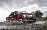 2018 Chevrolet 1500 near Madras, OR: Will Chevy Finally Take Over the 2018 Ford F-150?