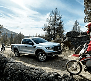 2019 Nissan Frontier in Madras, OR vs. 2019 Ford Ranger: Which Midsize Pickup Truck is Tougher on the Road?