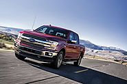 Have a Blast this Winter with the 2019 Ford F-150 from a Ford Dealership Near Prineville