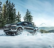 The 2019 Ford Ranger Coming Soon to a Ford Dealership near Bend, OR