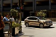 The 2019 Ford Edge is Expected to Make an Impact this Winter at a Ford Dealership near Redmond, OR