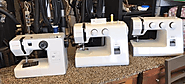 Helping Finding Sewing Machine for Your Needs