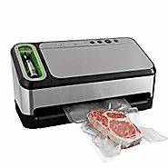 Vacuum Sealing | Shop Sous Vide Be The Chef In Your Own Kitchen