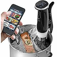 Precision Cookers | Shop Sous Vide Be The Chef In Your Own Kitchen
