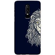 Buy OnePlus 6 Back Cases in India @Beyoung