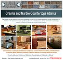 Granite and Marble Countertops Atlanta