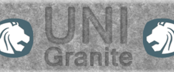 Headline for UNI Granite