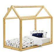 Haus Single Bed | Timber – The Mum Life