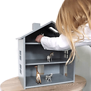 Nofred Dolls House | Grey – The Mum Life