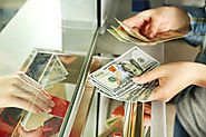 Currency Exchange in Ghaziabad - JDS Forex