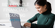 Oracle Financials Training in Ameerpet