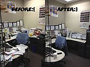 Why to Hire Office Cleaning Company?