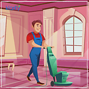 Hire Professional Polishers to Make Your Floors Shine and Get Several Benefits