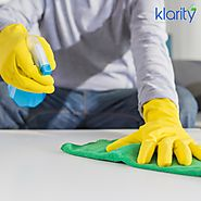 What is the Difference Between Regular Cleaning & Deep Cleaning?