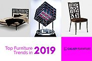 Top Furniture Trends From Florida To Reign In 2019