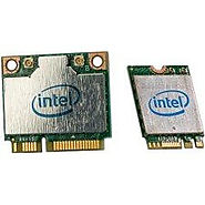 Intel 7260.HMWG.R Dual Band Wireless Network Adapter