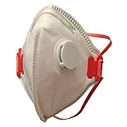 FFP3 Dust Mask | FFP3 Face Mask | FFP3 Disposable Dust Masks