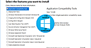 Application Compatibility Toolkit (ACT) Technical Reference for Windows 10.