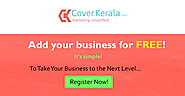 CoverKerala - Top List of Small Business Companies in Kerala