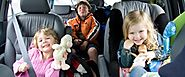 Family Transfers Service in Melbourne with Baby and Child Seats – chauffeurcity.com