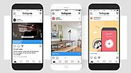 Tell People about Your business through Instagram Advertising