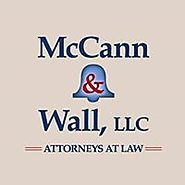 McCann & Wall, LLCLawyer & Law Firm in Philadelphia, Pennsylvania