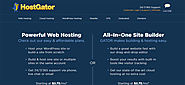 HostGator Review: Why You Will Love HostGator Web Hosting | GetAwpTheme