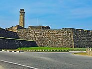 Tour Galle Dutch Fort