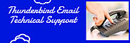 Thunderbird Email Technical Support Number