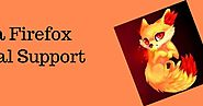 Mozilla Firefox Technical /Customer Support Phone Number