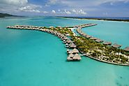Mauritius Tour Package- Book Honeymoon Tour Package at Lowest Prices