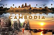 Cambodia Tour Packages | Book Now And Enjoy Amazing Places In Cambodia