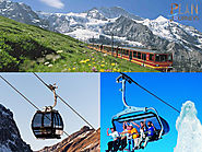 Best Switzerland Tour Package - Best Luxury Spain Tours & Travel Packages!