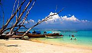 Book Amazing Andaman Tour Package with myshubhyatra