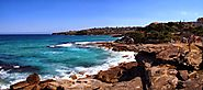 Walk to Coogee from Bondi