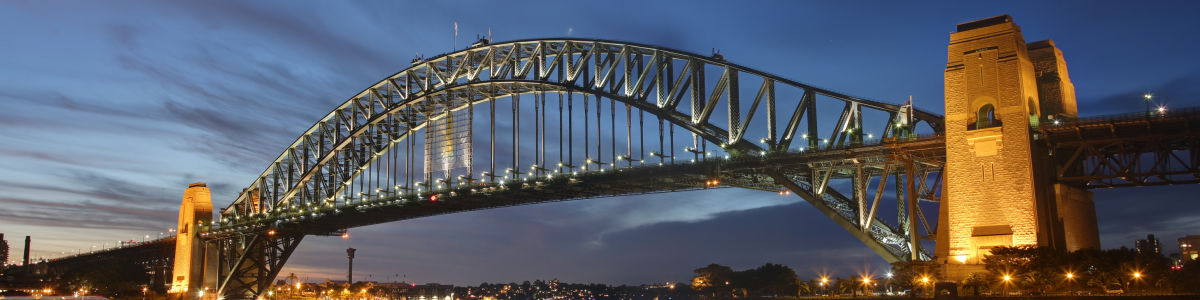 Headline for Top 5 Attractions in Sydney – Experiencing a Captivating City