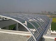 Retractable Roof in Mumbai, Retractable Roofing Manufacturer