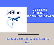 Jetblue Airlines Phone Number | Call Now & Avail the Deals
