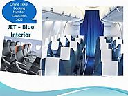 Jet -Blue airlines Reservation phone number 1-888-286-3422