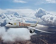 Ethiopian Airline Flight Booking 1-888-286-3422
