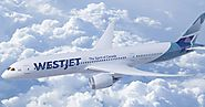 Air Travel Reservation 1-888-286-3422: Westjet Airline Manage booking 1-888-286-3422